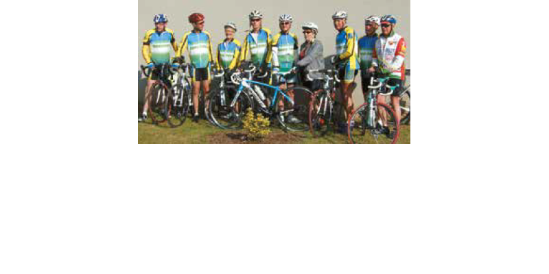 ROS Section Cyclotourisme